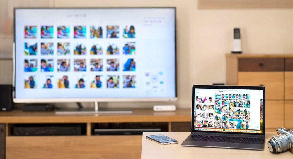 windowsパソコンの写真整理をもっと快適に。アプリをバージョンアップ