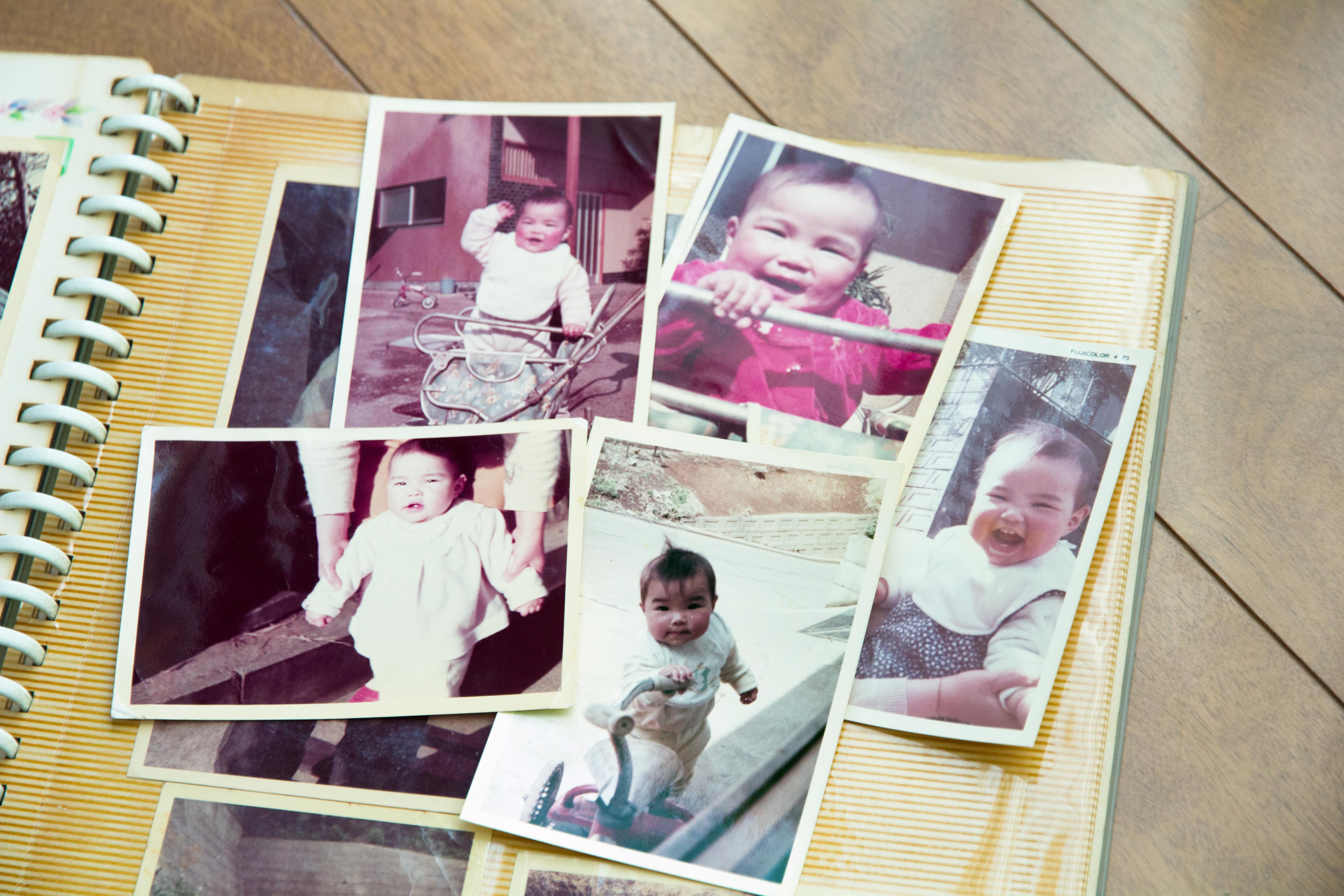 帰省時のおみやげや敬老の日のプレゼントに。 おじいちゃん・おばあちゃんが喜ぶ写真を使ったプレゼントのアイデア3選。